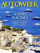 Autoweek Magazine 6/9/2014