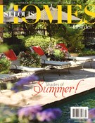 St Louis Homes and Lifestyles Magazine 6/1/2014