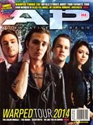Alternative Press Magazine 7/1/2014