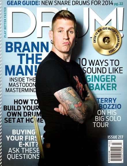 Drum! Cover - 7/1/2014