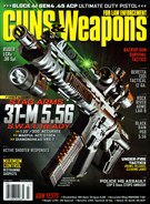 Guns & Weapons For Law Enforcement Magazine 7/1/2014