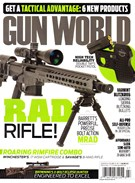 Gun World Magazine 7/1/2014