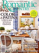 Romantic Country Magazine 9/1/2014