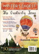 Writer's Digest Magazine 7/1/2014