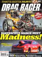 Drag Racer Magazine 7/1/2014