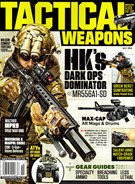Tactical Life Magazine 7/1/2014