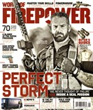 World of Firepower 7/1/2014