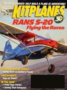 Kit Planes Magazine 7/1/2014