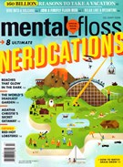Mental Floss Magazine 7/1/2014