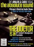 Absoulute Sound Magazine 7/1/2014