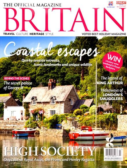 Britain Cover - 7/1/2014