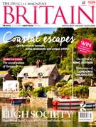 Britain Magazine 7/1/2014