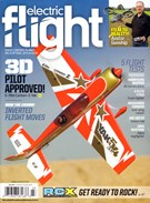 Electric Flight Magazine 7/1/2014