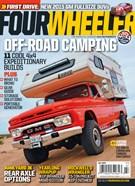 Four Wheeler Magazine 7/1/2014
