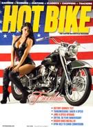 Hot Bike Magazine 7/1/2014