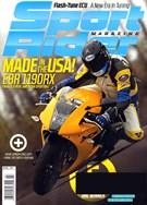 Sport Rider Magazine 7/1/2014