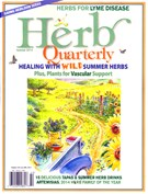 Herb Quarterly Magazine 6/1/2014
