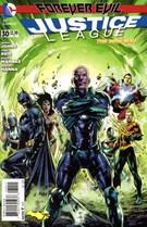 Justice League Comic 7/1/2014