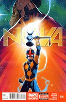 Nova Comic 6/1/2014
