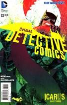 Detective Comics 8/1/2014