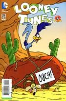 Looney Tunes Magazine 8/1/2014