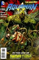 Aquaman Comic 7/1/2014