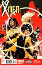 X-Men Comic 7/1/2014