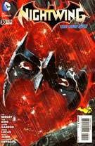 Nightwing Comic 7/1/2014
