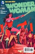 Wonder Woman Comic 6/1/2014