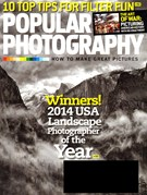 Popular Photography Magazine 7/1/2014