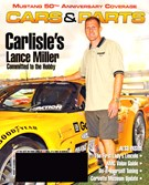 Auto Enthusiast Magazine 8/1/2014