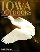 Iowa Outdoors Magazine 7/1/2014