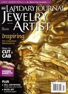 Jewelry Artist Magazine 7/1/2014