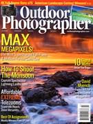 Outdoor Photographer Magazine 7/1/2014