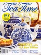 Tea Time Magazine 7/1/2014