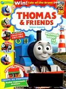 Thomas & Friends Magazine 7/1/2014