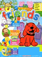 Preschool Friends Magazine 7/1/2014