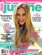 Justine Magazine 6/1/2014