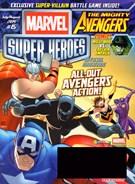 Marvel Heroes 7/1/2014