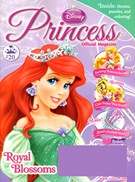 Disney Princess Magazine 7/1/2014