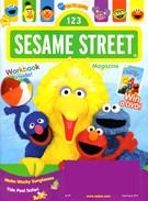 Sesame Street 7/1/2014