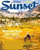 Sunset Magazine 7/1/2014