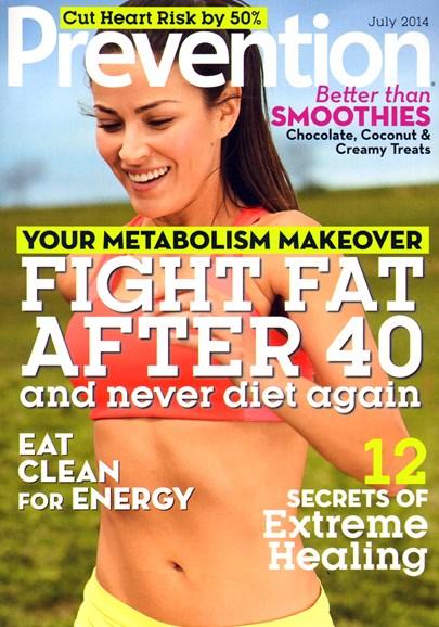 Prevention Cover - 7/1/2014