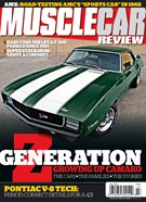 Muscle Car Review Magazine 7/1/2014