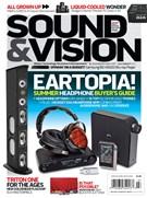 Sound & Vision Magazine 7/1/2014
