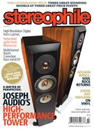 Stereophile 7/1/2014