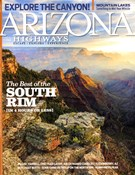 Arizona Highways Magazine 7/1/2014