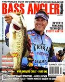 Bass Angler Magazine 6/1/2014