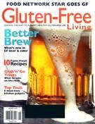 Gluten Free Living Magazine 8/1/2014