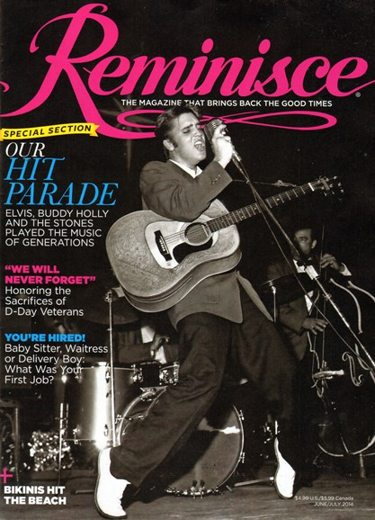 Reminisce Cover - 6/1/2014